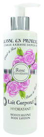 Rose Body Lotion 250ml