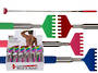 Extendable Back Scratcher with Rubber Handle Display - 24pcs