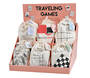 Travelling Games Display - 18pcs
