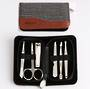 Melric Manicure Set - 6pcs