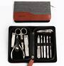 Melric Manicure Set - 10pcs