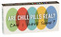 Chewing Gum (20pcs) - Are Chill Pills Real?