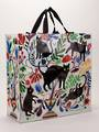 Blue Q Shopper - Here Kitty