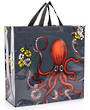 Blue Q Shopper - Octopus