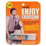 Blue Q Breath Spray - Enjoy Exercising