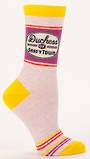 Blue Q Socks -  Duchess