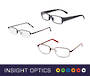 Insight Optics Men's Reading Glasses $19.95