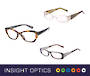 Insight Optics Women's Reading Glasses $29.95