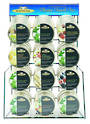 Simpkins Travel Sweets - Display 48 Tins