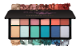 LA Girl Fanatic Eyeshadow Palette - Wanderlust