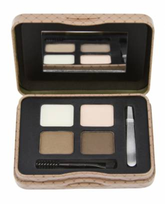 LA Girl Inspiring Brow Kit - Light & Bright