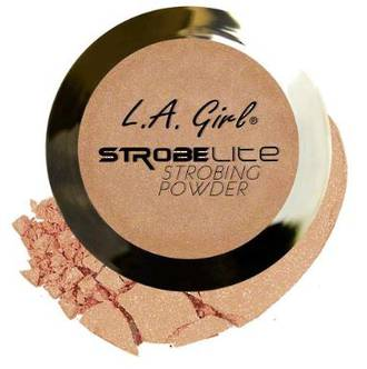 LA Girl Strobe Lite Powder - 50 Watt
