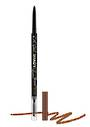 LA Girl Shady Slim Brow Pencil - Auburn