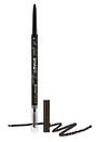 LA Girl Shady Slim Brow Pencil - Blackest Brown