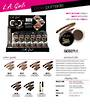 LA Girl Brow Pomade Display - 63pcs