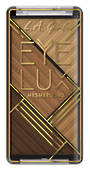 LA Girl Eyelux Eyeshadow - Optimize