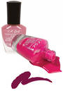 LA Girl Diamond Lacquer - Temptress