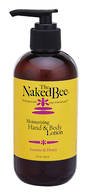 The Naked Bee Jasmine & Honey Body Lotion