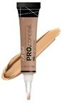 LA Girl Pro Concealer - Medium Beige