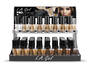 LA Girl Pro Coverage Foundation Display